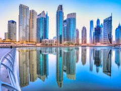 how to find job in dubai