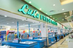 LuLU Supermarket Job in Dubai