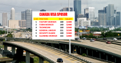 jobs in Canada that sponsor for visa